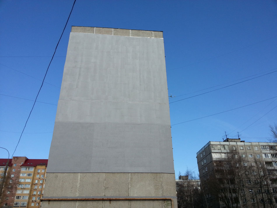 Что нужно для утепления фасада минватой